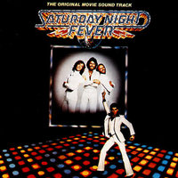Audio CD Saturday night fever. The original movie sound track