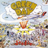 Green Day. Dookie (LP)