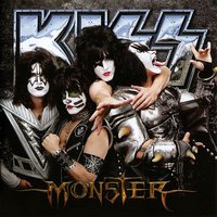 Kiss. Monster (CD)