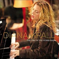 Audio CD Diana Krall. The girl in the other room