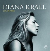 Diana Krall. A night in Paris (CD)