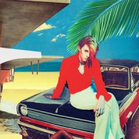 La Roux. Trouble in paradise (CD)
