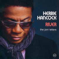 LP Herbie Hancock. River: The Joni Letters (LP)