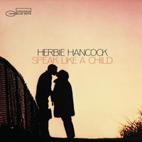 LP Herbie Hancock. Speak Like A Child (LP)