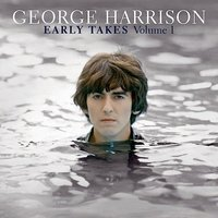 LP George Harrison. Early Takes. Volume 1 (LP)