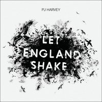 LP PJ Harvey. Let England Shake (LP)