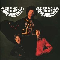 LP Jimi Hendrix. Are You Experienced (LP)