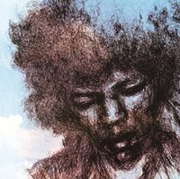 Jimi Hendrix. The Cry Of Love (LP)