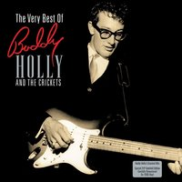 LP Buddy Holly & The Crickets. The Very Best Of (LP)