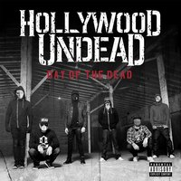 LP Hollywood Undead. Day Of The Dead (LP)