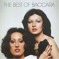 Audio CD Baccara. The best of Baccara