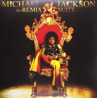 LP Michael Jackson. The Remix Suite (LP)
