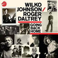 LP Wilko Johnson. Going Back Home (LP)
