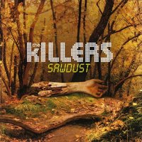 LP The Killers. Sawdust (LP)