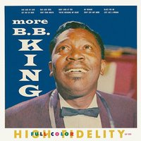 LP B.B.King. More B.B. King (LP)