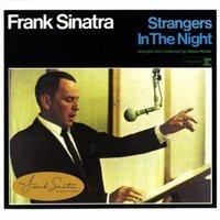 Audio CD Frank Sinatra. Strangers in the night
