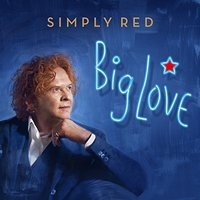 Audio CD Simply red. Big love