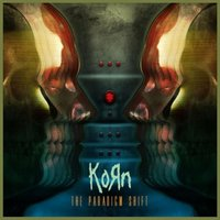 LP Korn. The Paradigm Shift (LP)