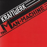 Kraftwerk. The Man Machine (LP)
