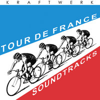 LP Kraftwerk. Tour De France (LP)