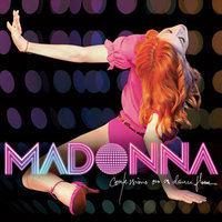 Audio CD Madonna. Confessions on a dance floor