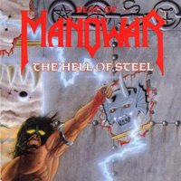Manowar. Best of. The hell of steel (CD)
