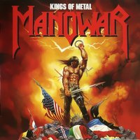 Audio CD Manowar. Kings of metal