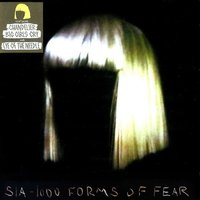 Sia. 1000 forms of fear (CD)