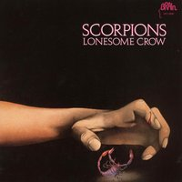 Scorpions. Lonesome crow (CD)