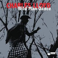 LP Charles Lloyd. Wild Man Dance (LP)