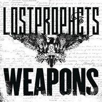 LP Lostprophets. Weapons (LP)