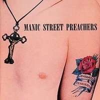 LP Manic Street Preachers. Generation Terrorists 2012 (LP)