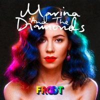 Marina & The Diamonds. Froot (CD)
