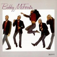Audio CD Bobby McFerrin. Bobby McFerrin