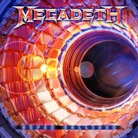 Audio CD Megadeth. Super Сollider
