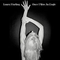 LP Laura Marling. Once I Was An Eagle (LP)