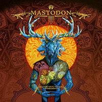 Mastodon. Blood Mountain (LP)