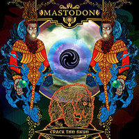 LP Mastodon. Crack The Skye (LP)