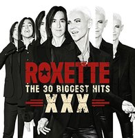 Roxette. The 30 biggest hits XXX (2 CD)