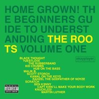 Audio CD The roots. Home grown! The beginner's guide to understanding. Vol.1