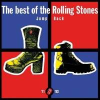 The rolling stones. Jump back the best of rolling stones (CD)