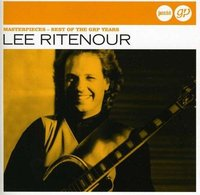 Lee Ritenour. Masterpieces best of the grp years (CD)