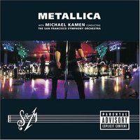 Metallica. S&M (3 LP) / Metallica With Michael Kamen Conducting The San Francisco Symphony Orchestra. S&M