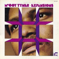 LP Mccoy Tyner. Expansions (LP)