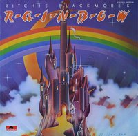 Rainbow. Ritchie Blackmore's Rainbow (CD)