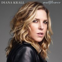 Audio CD Diana Krall. Wallflower