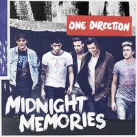 One direction. Midnight memories (CD)
