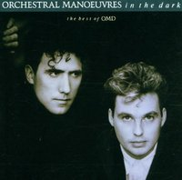 OMD. The best of (CD)