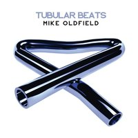 Audio CD Mike Oldfield. Tubular beats