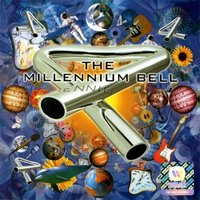 Audio CD Mike Oldfield. The millenium bell